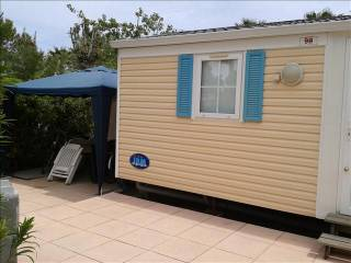 Luxe Mobile Home met Privacy
