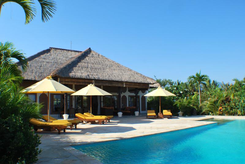 Vakantie Paradijs Villa Cerah, Bali   Bali   Azi u00eb   Huren VakantieHuisjes