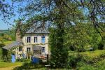 Landhuisje Chez L'Arbre
