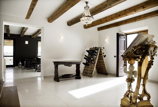 Casa Di Seta - Vakantiehuis in Le Marche Italie 4
