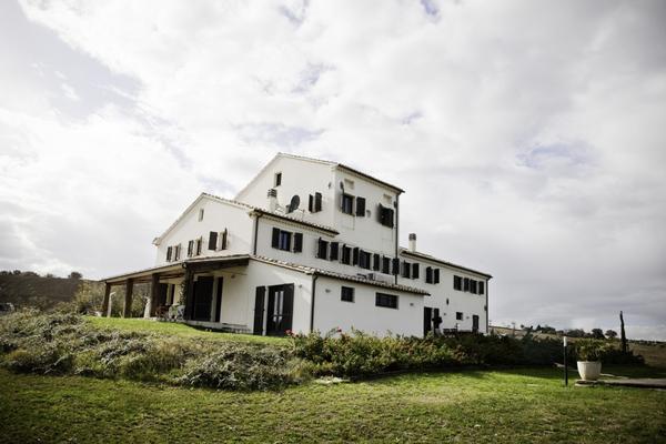 Casa Di Seta - Vakantiehuis in Le Marche Italie 3