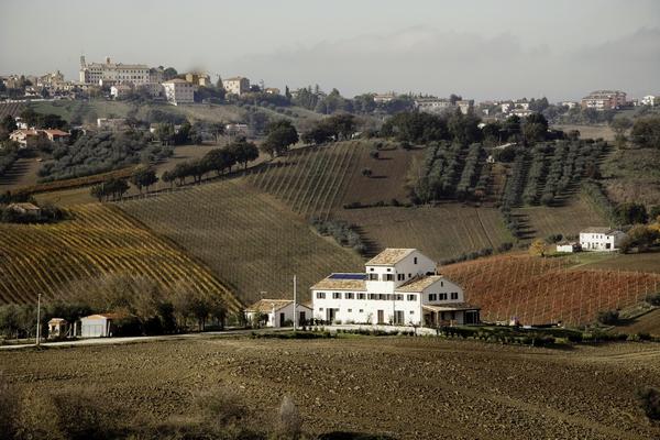 Casa Di Seta - Vakantiehuis in Le Marche Italie 5
