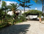 Vakantiewoning Casa Giudeo in Balestrate.