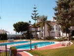zwembaden en tuin