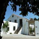 poort Casa do Alferes Curado