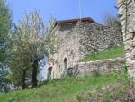 Castello 55 Valdena Borgotaro