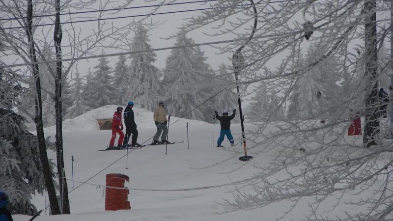Volop wintersport mogelijkheden